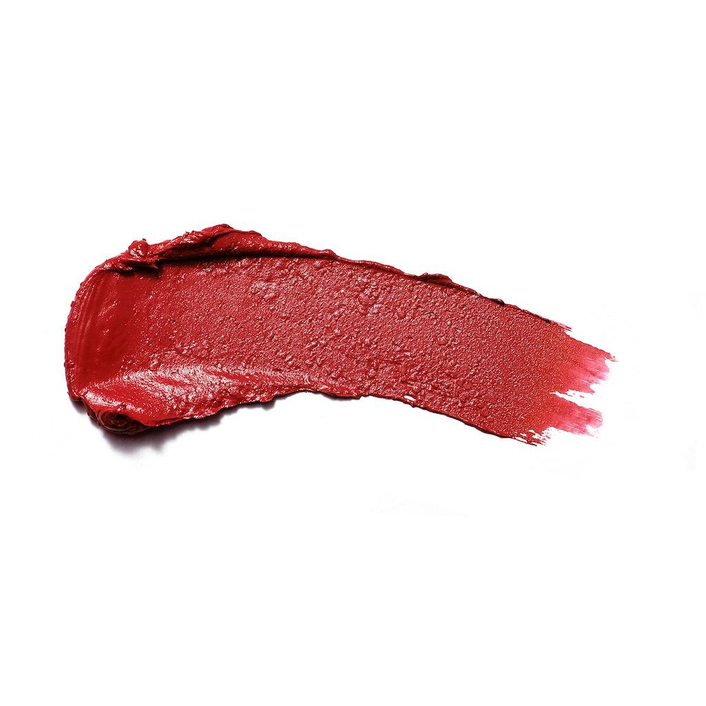 Colour Intense Cream Lipstick - Floozy smear