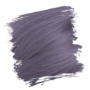 Crazy Color Semi-Permanent Hair Dye - ice mauve sample