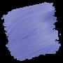 Crazy Color Semi-Permanent Hair Dye - lilac sample