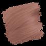 Crazy Color Semi-Permanent Hair Dye - rose gold sample