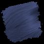Crazy Color Semi-Permanent Hair Dye - sapphire sample