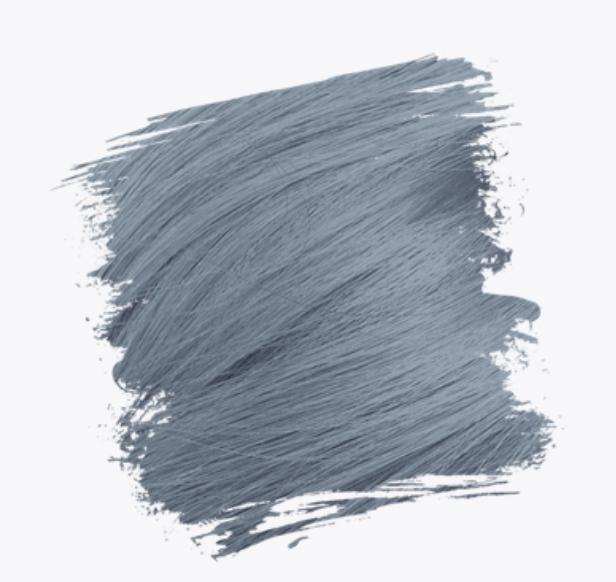 Crazy Color Pastel Spray - graphite sample