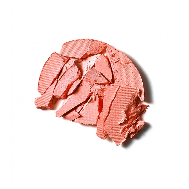 Delilah Colour Blush Compact Powder Blusher - Clementine sample