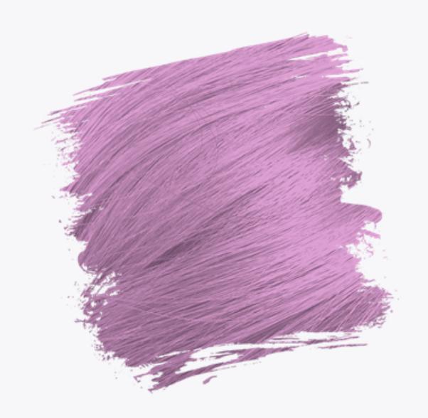 Crazy Color Pastel Spray - marshmallow sample