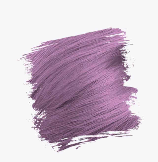 Crazy Color Pastel Spray - lavender sample